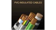 Keystone - 250/440v PVC Insulated, PVC Sheathed Flexible Cable (BS 2004)